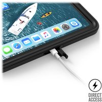 """Catalyst: Waterproof Case - For 11"""" iPad Pro (Stealth Black) image"""