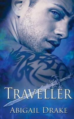 Traveller by Abigail Drake