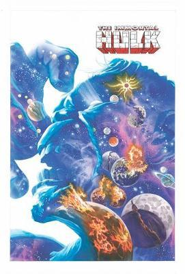 Immortal Hulk Vol. 6: We Believe In Bruce Banner by Al Ewing