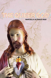 The Queer God by Marcella Althaus-Reid image