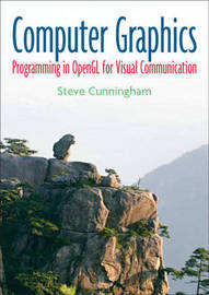 Computer Graphics: Programming in OpenGL for Visual Communication by Jennifer Fulton image