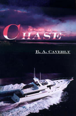 Chase by B. A. Caverly image