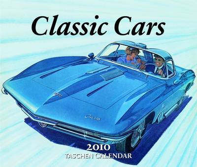 Cars of the 20th Century: 100 Years of Automotive Ads - 2010