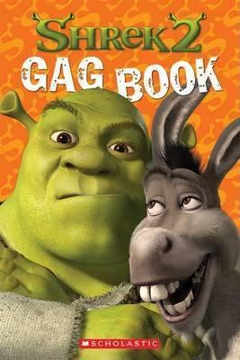 """""""Shrek 2"""" by Sarah Fisch"""