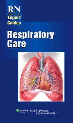 RN Expert Guides: Respiratory Care image