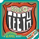 Book-O-Teeth: A Wearable Book