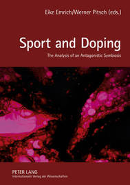 Sport and Doping