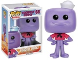 Hanna-Barbera - Squiddly Diddly Pop! Vinyl Figure