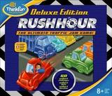 Thinkfun - Rush Hour Deluxe Edition