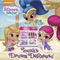 Leah's Dream Dollhouse by Mary Tillworth