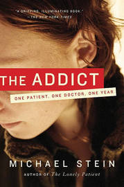 The Addict by Michael Stein image
