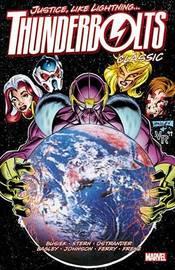 Thunderbolts Classic Vol. 2 (new Printing) by Kurt Busiek
