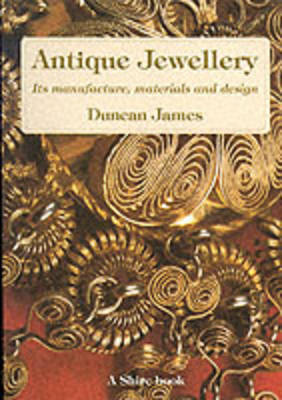 Antique Jewellery by Duncan James