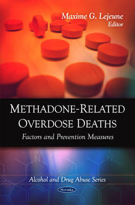 Methadone-Related Overdose Deaths image