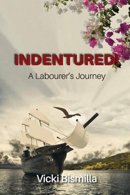 Indentured! by Vicki Bismilla image