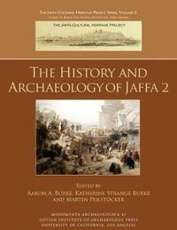 The History and Archaeology of Jaffa 2 image
