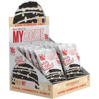 ProSupps MyCookie Protein Cookie - White Chocolate Chip (12x80g)