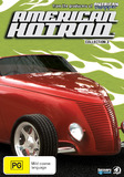 American Hot Rod - Collection 3 (4 Disc Set) on DVD