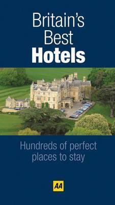 Britain's Best Hotels