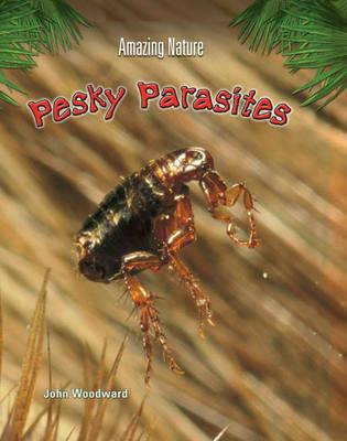 Pesky Parasites image