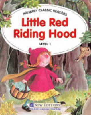 Little Red Riding Hood: For Primary 1 by Jane Swan image