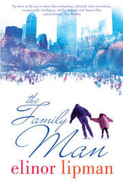 The Family Man by Elinor Lipman image