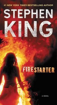 Firestarter by Stephen King image