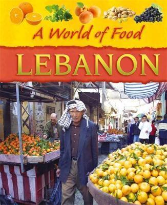 Lebanon by Cath Senker image
