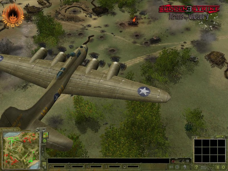 Sudden Strike 3: Arms for Victory for PC Games image