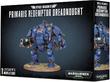 Warhammer 40,000 : Space Marine Primaris Redemptor Dreadnought