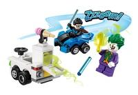 LEGO Super Heroes: Mighty Micros - Nightwing vs. Joker (76093) image