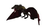 Game Of Thrones: Drogon Dragon - Jumbo Plush