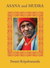 Asana and Mudra by Swami Kripalu
