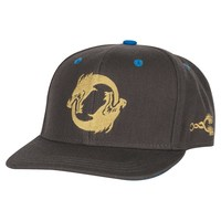 Overwatch Dragonstrike Snap Back Hat