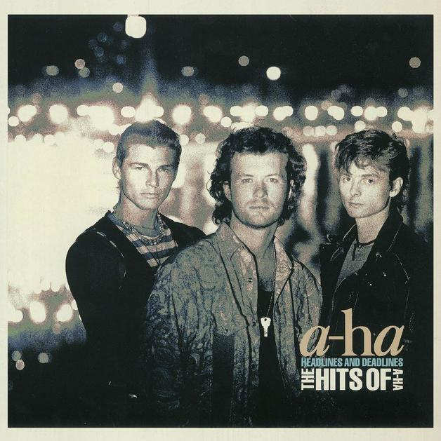 Headlines & Deadlines The Hits Of A-Ha by A-Ha