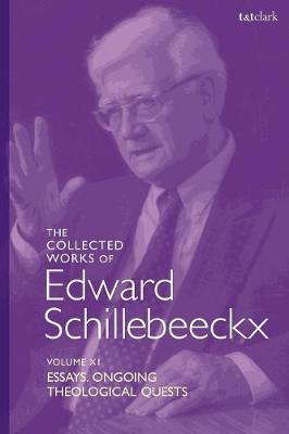 The Collected Works of Edward Schillebeeckx Volume 11 by Edward Schillebeeckx