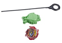 Beyblade Burst: Slingshock Rip-Fire Pack - Achilles A4