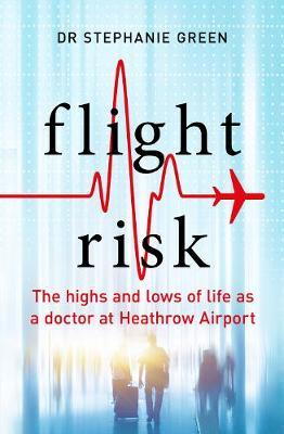 Flight Risk by Stephanie J. Green image