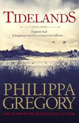 Tidelands by Philippa Gregory image