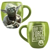 Star Wars May The Force Be With You Mug