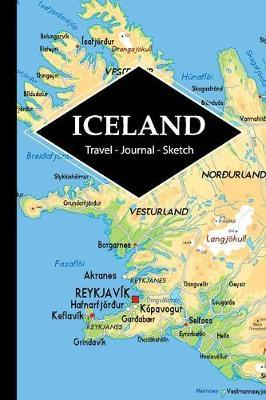 Iceland Travel Journal by Mindful Explorer Books
