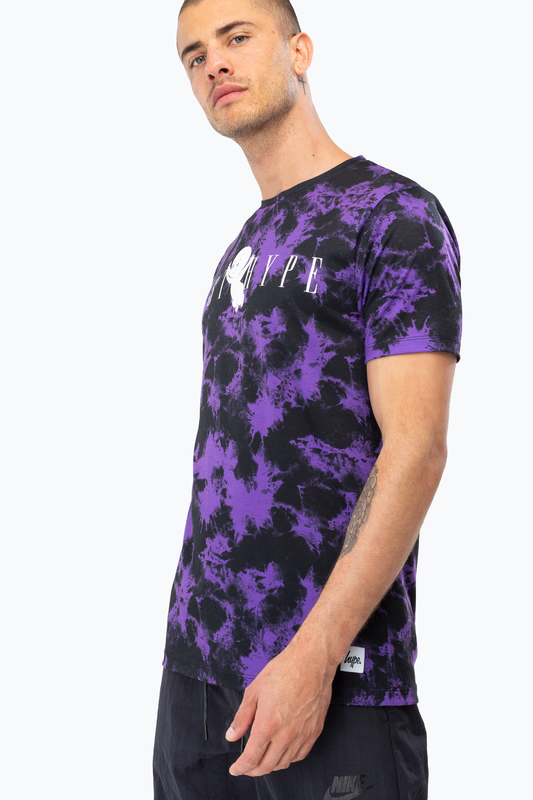 Just Hype: Mens T-Shirt - Just Hype Casper XL