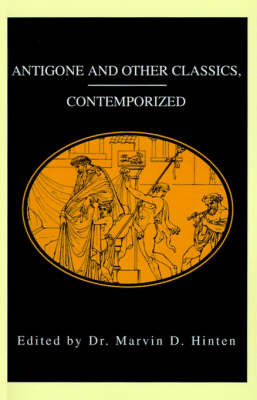 Antigone and Other Classics, Contemporized image