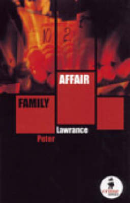 Family Affair by Peter Lawrance image