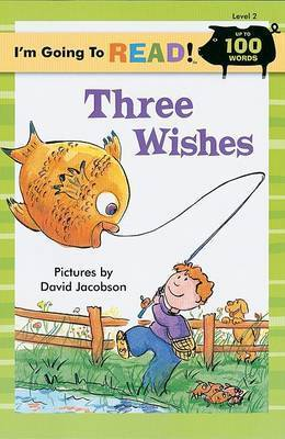 Three Wishes: Level 2