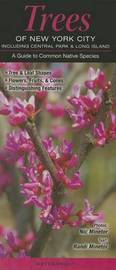 Trees of New York City Including Central Park and Long Island: A Guide to Common Native Species by Randi Minetor