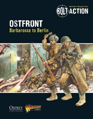 Bolt Action: Ostfront by Warlord Games