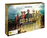 Gold Rush Collector's Set (Season 1-4) DVD