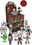 Horror Collection: Series 3 - Mystery Minis Vinyl Figure (Blind Box)