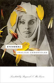 Italian Chronicles by . Stendhal